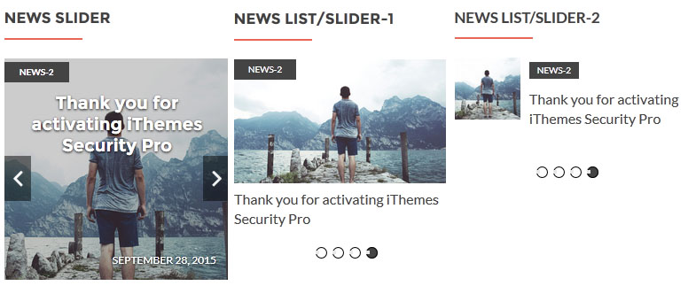 all-news-widget-designs