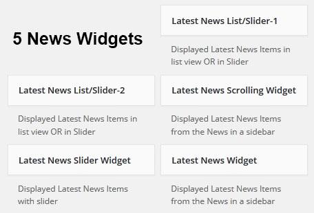 all-news-widget