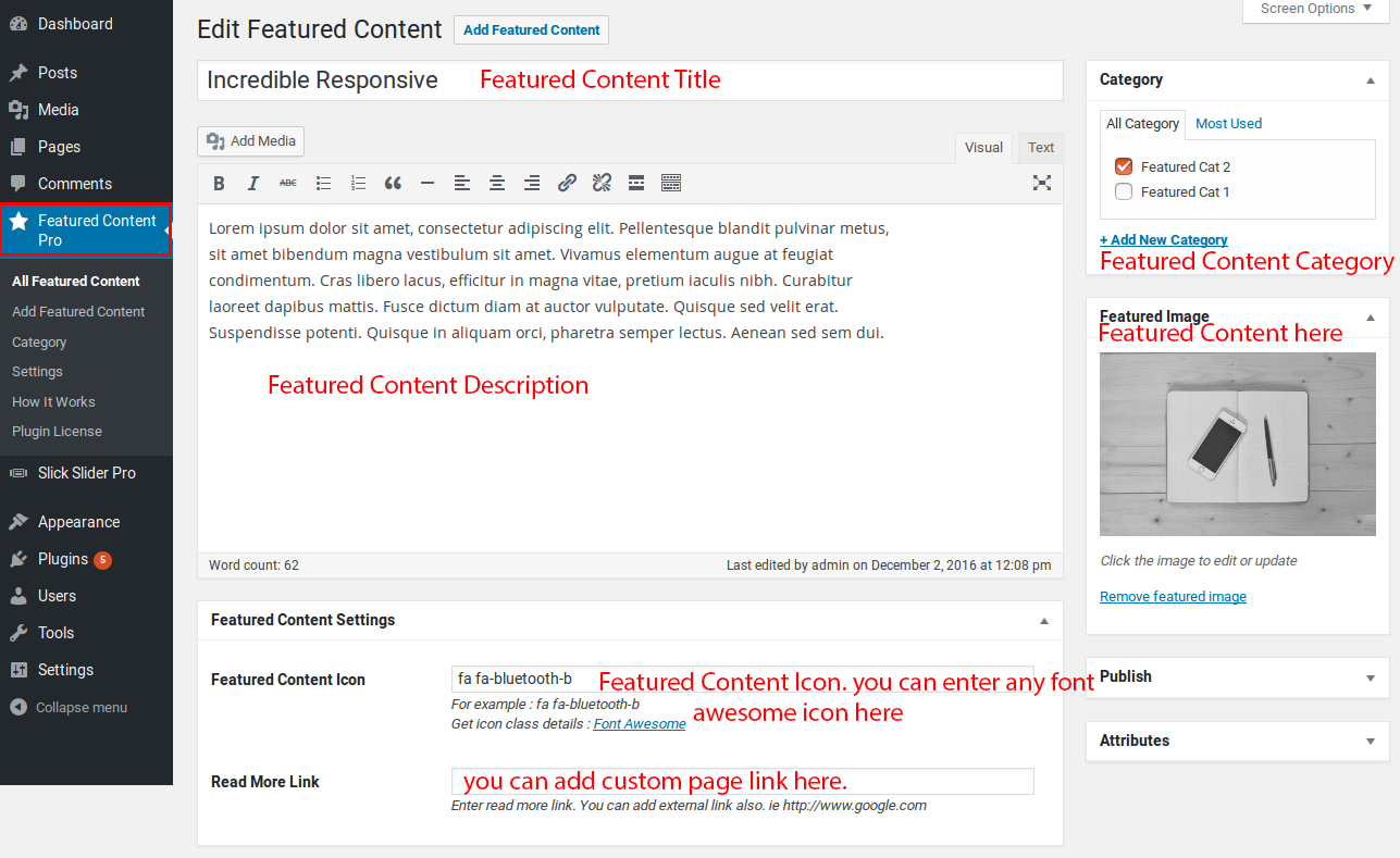 featured-content-add-edit-page