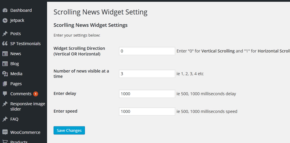 news-setting