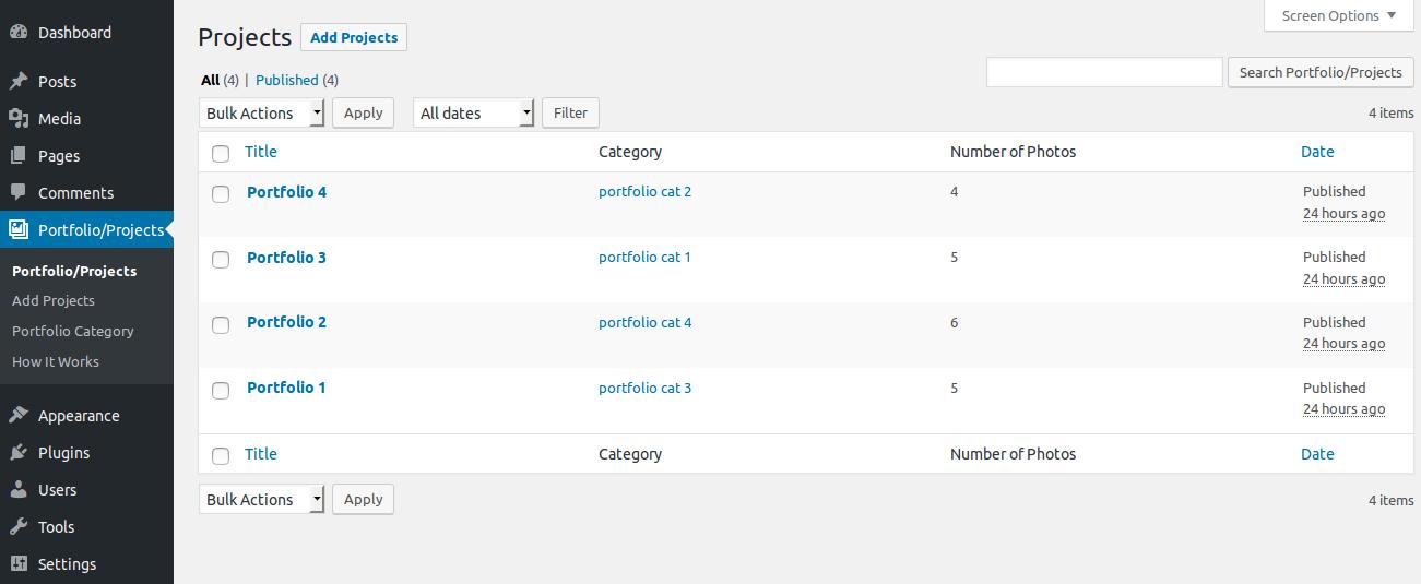 portfolio-listing
